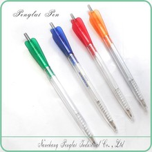 Direct From China Brands plastic Fancy Ballpoint Pen