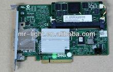 "VVGYD New ""Controller Perc H800 Dual Port 6GB SAS PCI-E Raid Controller Car"