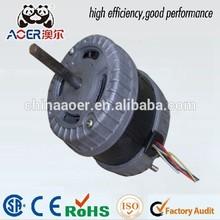 Solo- fase de ca 2 pequeños postes deinducción eléctrico asíncrono motor de 90w