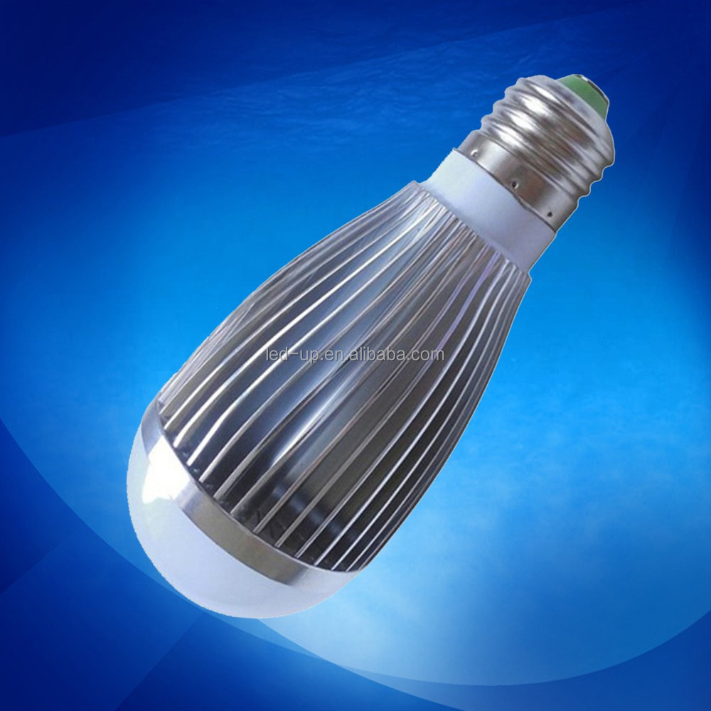 Dimmable Bulbs Led Light Bulb 7w Buy Led Grow Light E27 Led Lamp Led Light Housing Product On