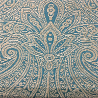 chenille jacquard curtain upholstery fabric/ chinese style jacquard chenille sofa fabric/heavy fabric for upholstery&decorative
