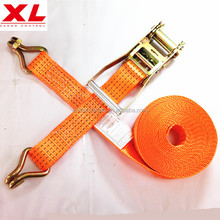 "2"" 50MM 10m 5000kg 5ton Container Lashing Belt"
