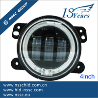 Hot sale LED fog light for JEEP accessories