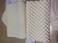 100%latex massage style pillow