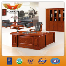 new design office furniture manager executive table HY-D3618