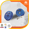 ISO9001, CE factory shalft mounted helical 5hp gear motor for plastic extruder