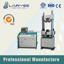 Quality Stress Strain Hydraulic Shearing Testing Machine
