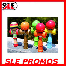 Hot selling Kendama for wholesale made in China