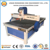 chinese cheap high precision woodworking cnc machines for sale