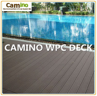 swimming pool outdoor deck floor covering exported to France