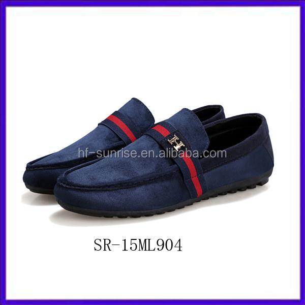 Nuevo estilo joven hombres fashion shoes zapatos coreanos de los hombres  nueva modelismo zapatos hombres