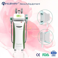professional ! cryolipolysis fat burning machine/fat dissolving device/fat freezing equipment