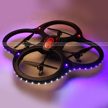 2015 New toys 391W 4CH 2.4G Big-size RC Quadcopter with WIFI Control Real-time Transmission RC Quadcopter with camera