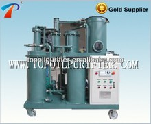 TOP High-precision lubricants oil restoration machine with world's technology,environmental,compact design,economical