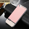 2016 China New Arrival Wholesale Factory cute pink lady case plastic PC case for iphone 5s