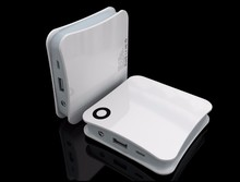 2015 new ultra-thin mobile phone portable power bank charger 4500mAh