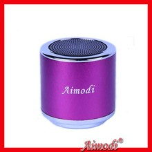 hifi bass mini single speaker support MP3 format songs