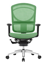 2015 ISEE New Designed Double Back Functional Office Mesh Chair Manufacturer
