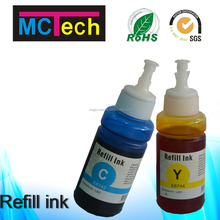 Refillable Ink For Epson XP-600 Cartridge