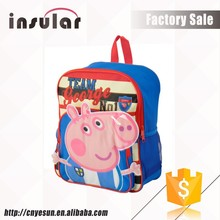 top quality best sale made in China ningbo cixi manufacturer school bag