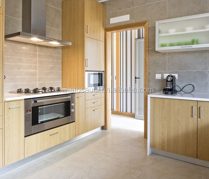 Melamine kitchen cabinets made by china kitchen cabinet for China made kitchen cabinets