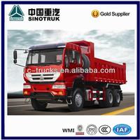 sinotruck howo 8x4 new cargo truck 12 wheelers
