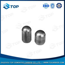 reliable manufacturer in China extremely hard tungsten carbide buttons with good quality