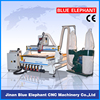 cnc woodworking machine, wood carving cnc router, smart cnc router