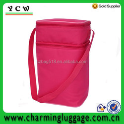 2015 high qualtity wholesale price cheap designer waterproof oxford picnic set picnic bag