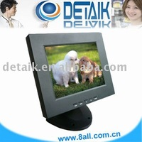 Car Touch Display, 8 inch TFT LCD Touch Screen Monitor
