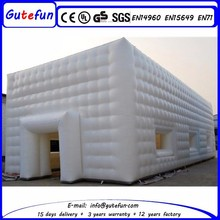 Superior quality outdoor inflatable marquee for sale, large wedding marquee tent, inflatable party wedding tent