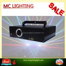 Cheap 1watt cartoon laser projector dj laser lights for sale
