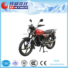 Classic oem cheap 125cc motorcycle made in china(ZF125-4)