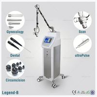circumcision 7 jointed arms rf co2 fractional laser with medical ce fractional co2 laser