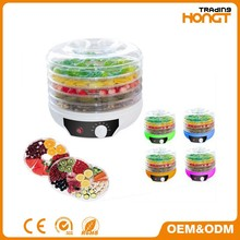 Hot sales colours electric food dehydrator,home use fruit dehydrator,fruit dehydrator