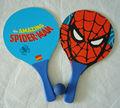 Las raquetas de playa