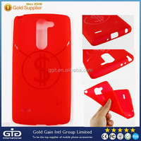 Mobile Accessories For LG G3 Stylus D690 TPU Case