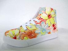 high quality casual style canvas shoes for man, High-heeled dress shoes, kids footwear