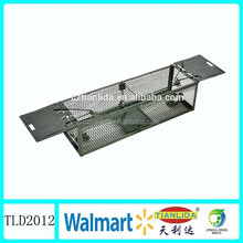 Sprayed metal wire mesh cheap rat trap cage , Factory outlet TLD2012