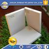 China products transparent PVC materials foam sheet panel