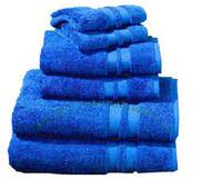 Professional OEM Supply Cheap Promotion Plain Organic Cotton Towel