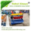 Machine Of Building Material Roof Panel Trapezoidal Step Rolling Form