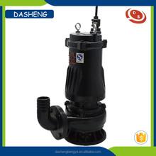 WQD/WQ Series centrifugal submersible sewage pump