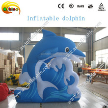 High quality inflatable dolphins for sale