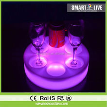 Magic Soft Tray Lamp Touch Control LED Anti Cellphone Radiation