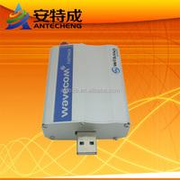 Bulk sms sending wavecom gsm gprs Q2438f modem CDMA wireless