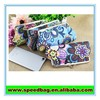 Wholesale popular design Cheap ladies clutch purse wallet