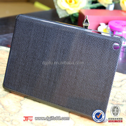 for iPad mini 3 carbon case , high radiation proof carbon fiber material for iPad mini 3