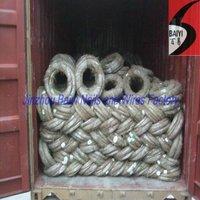 galvanized wire uae