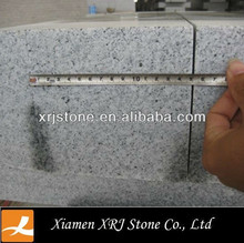 Cheap granite flamed paving,grey granite